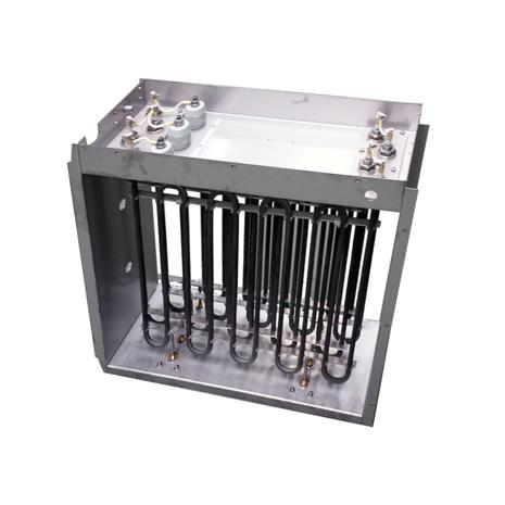 Baterías y equipos de calentamiento del aire