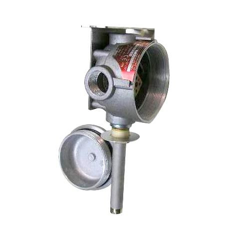 Detectores anti incendio
