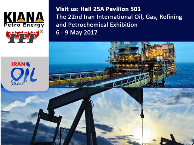 Iran-Oil-Show
