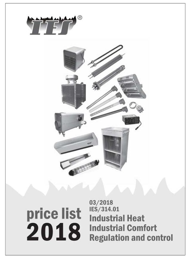 new Electrical Heat Price